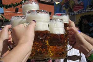 Beer Fest At Your Accommodation