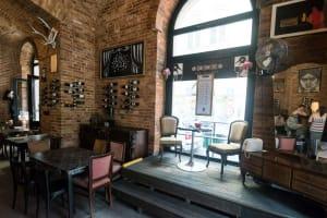 Doblo Wine Bar