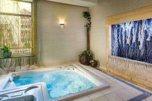 Lesne Spa - Interior