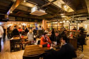 Brewhouse & Kitchen - Islington