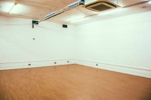 Motion Dance & Fitness Studio