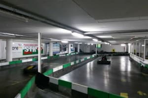 Motorkay Kart Arena Brno
