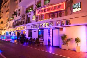 VIP Linekers Bar