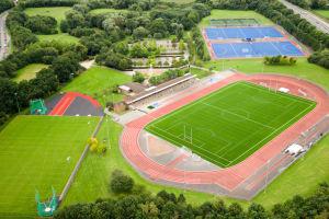 Abingdon School - Tilsley Park