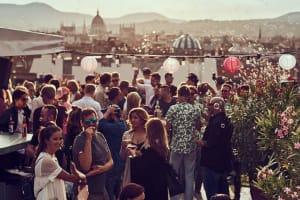 360 Bar Budapest