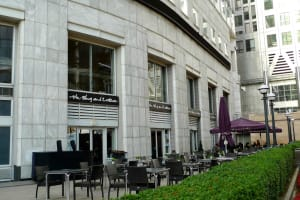 Slug & Lettuce - London Canary Wharf