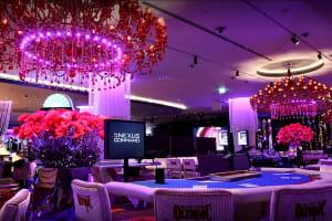 Olympic Park Casino - Interior casino