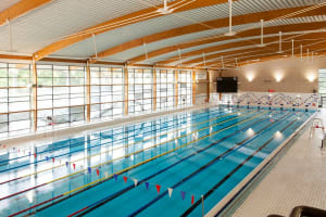 University of East Anglia - Pool