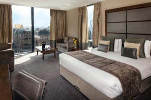The Grange Tower Bridge - executive room