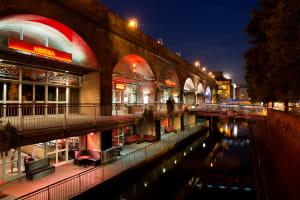 Manchester nightspots