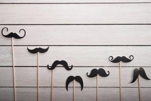 25 Most Dangerous Moustaches