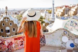Barcelona's top attractions