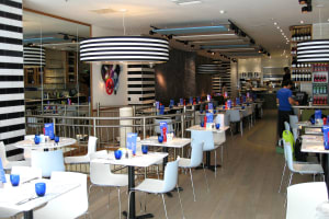 Pizza Express - London High Holborn