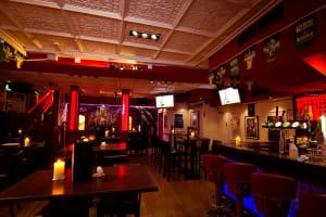 Trinity Bar & Venue