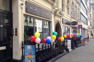 Slug & Lettuce - London Hanover Street