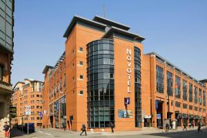 Novotel Manchester Centre - Manchester
