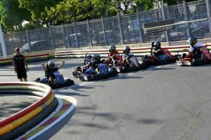 Ibiza Karting - Go karting track