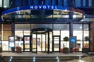 Novotel (Central) - Edinburgh