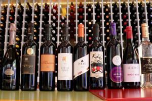 Kadarka Wine Bar