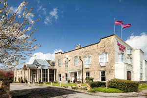 Mercure York Fairfield Manor