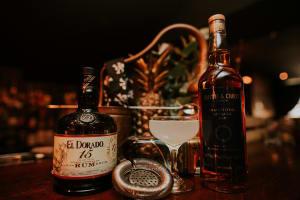 Speakeasy Rum Masterclass