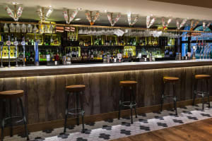 Revolution Parsonage Gardens Manchester - bar-2