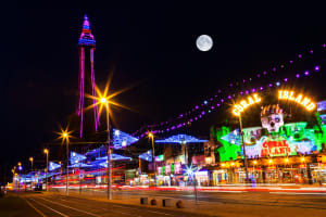 Best bars in Blackpool