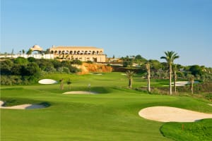 18 Holes - Faldo Course with Buggies Included at Oceanico Faldo Course