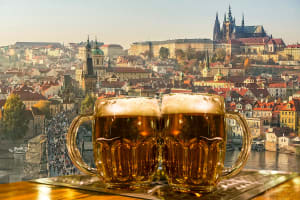 Stag-Do Guide: Prague