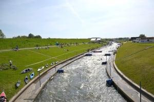 Kolna Canoe Club - Krakow