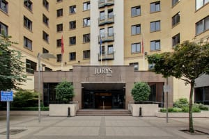 Jurys Inn - Newcastle