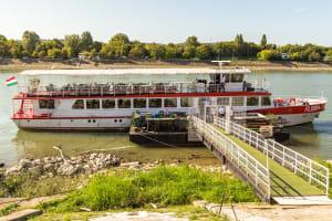Rubin Boats - Budapest CHILLISAUCE