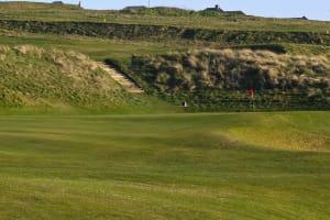 Newquay Golf Centre - Golf course