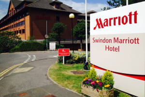 Swindon Marriott