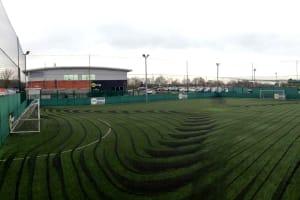 PlayFootball York