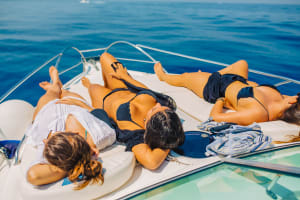 Luxury Speedboat Trip To Hvar