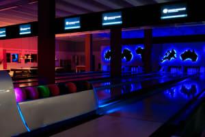 Sport Balkan - Brno - bowling alley