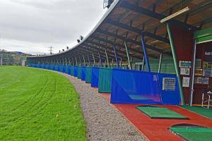 Cardiff Golf Centre - Driving range