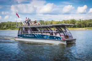KRESKA Boat