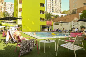 Now Benidorm Apartments