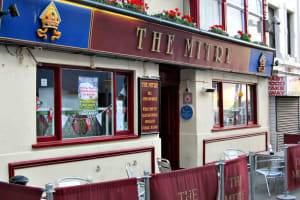 The Mitre, Blackpool