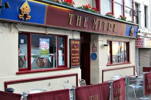 The Mitre, Blackpool