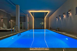 H10 Andalucia - swimming pool