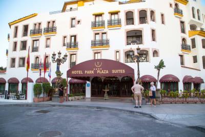 Park Plaza Suites - Marbella CHILLISAUCE