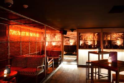 Core Bar - London