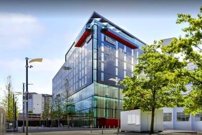 Hilton London Wembley - exterior