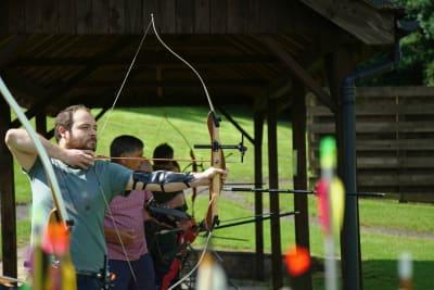 Catton Hall - Archery
