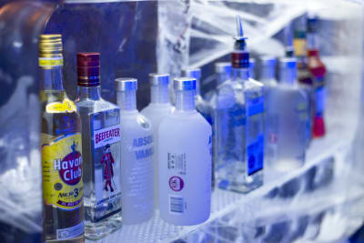 Ice Bar Stag Hen