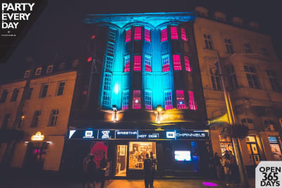 Channels Club Bratislava