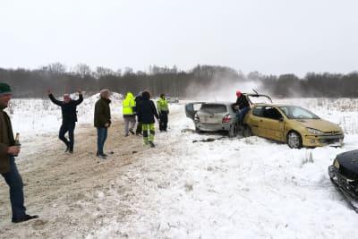 Tallinn demo derby